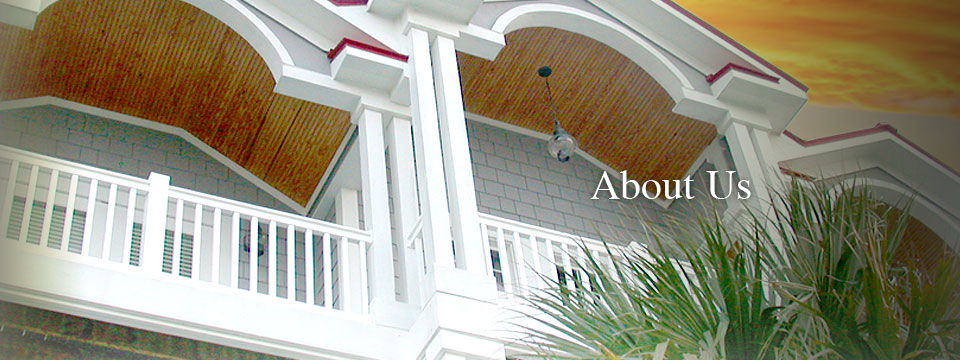 Vann carter homes style craftsmanship elegance - Give home signature look elegant balustrades ...